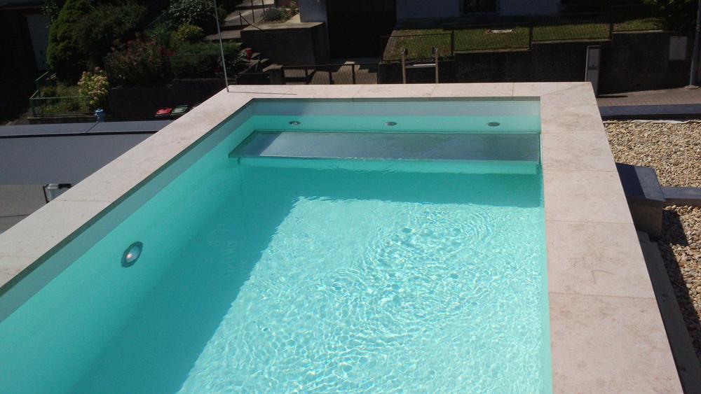 Ihr Schwimmbecken Wird Zum Hingucker Desina